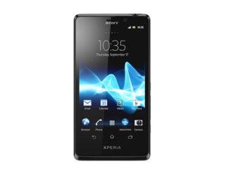 Sony Xperia T unlock