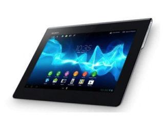 Sony Xperia Tablet S unlock