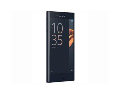 Sony Xperia X compact unlock
