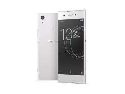 Sony Xperia XA1 unlock