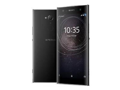 Sony Xperia XA2 unlock