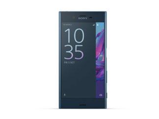 Sony Xperia XZ unlock