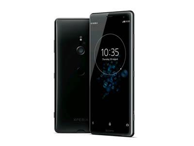 Sony Xperia XZ3 unlock