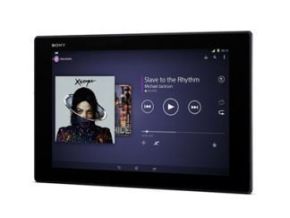 Sony Xperia Z2 Tablet unlock