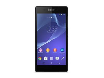 Sony Xperia Z2 unlock