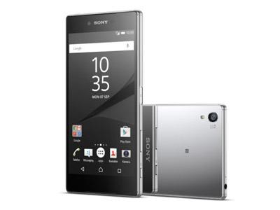 Sony Xperia Z5 premium unlock